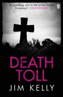 Death Toll, Paperback / softback Book
