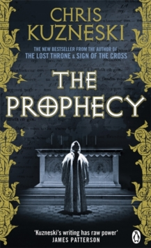 The Prophecy, Paperback Book