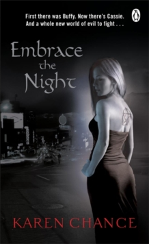 Embrace the Night, Paperback Book