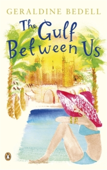 The Gulf Between Us, Paperback Book