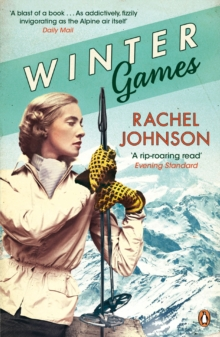 Winter Games, Paperback Book