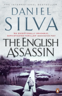 The English Assassin, Paperback Book