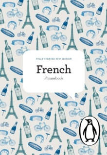 The Penguin French Phrasebook, Paperback Book