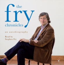 The Fry Chronicles, CD-Audio Book