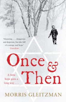 Once & Then, Paperback Book