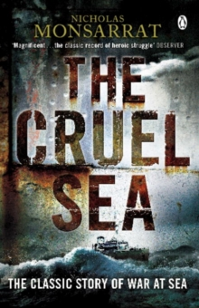 The Cruel Sea, Paperback Book