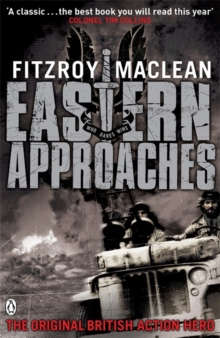 Eastern Approaches, Paperback Book