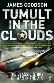 Tumult in the Clouds, Paperback Book