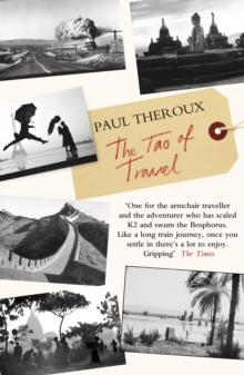 The Tao of Travel, Paperback Book