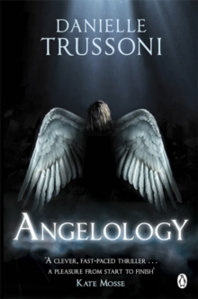 Angelology, Paperback Book