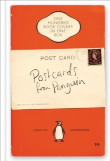 Postcards from Penguin : 100 Book Jackets in One Box, Hardback Book