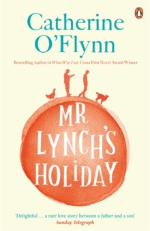 Mr Lynch's Holiday, Paperback Book