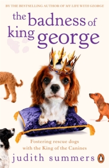 The Badness of King George, Paperback Book