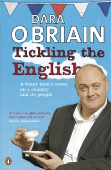 Tickling the English, Paperback Book