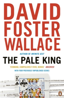 The Pale King, Paperback Book