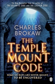 The Temple Mount Code : A Thomas Lourds Thriller, Paperback Book