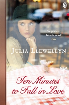 Ten Minutes to Fall in Love, Paperback Book
