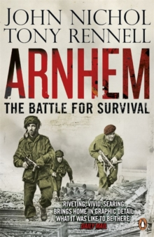 Arnhem : The Battle for Survival, Paperback Book