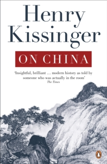 On China, Paperback / softback Book