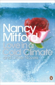 Love in a Cold Climate, Paperback Book
