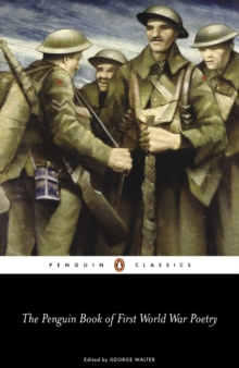 The Penguin Book of First World War Poetry, Paperback Book