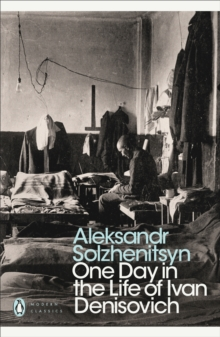 One Day in the Life of Ivan Denisovich, Paperback Book