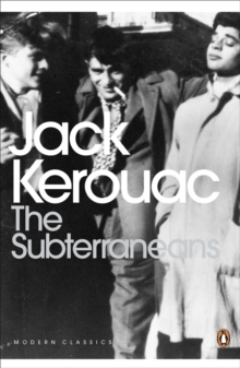 The Subterraneans, Paperback Book