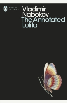 The Annotated Lolita, Paperback Book