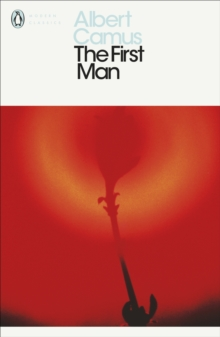 The First Man, Paperback Book