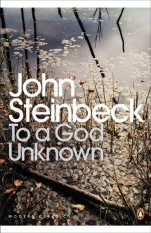 To a God Unknown, Paperback Book