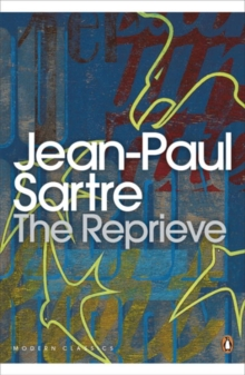 The Reprieve, Paperback Book