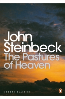 The Pastures of Heaven, Paperback Book