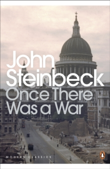 Once There Was a War, Paperback Book