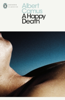 A Happy Death, Paperback Book