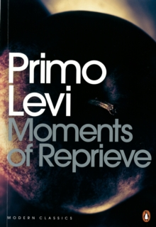 Moments Of Reprieve, Paperback Book
