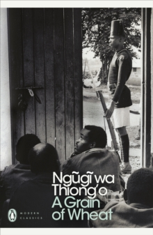 A Grain of Wheat, Paperback Book