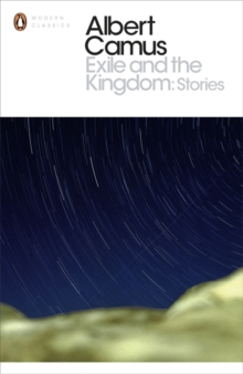 Exile and the Kingdom : Stories, Paperback Book