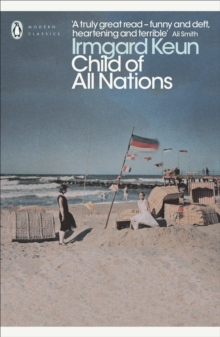Child of All Nations, Paperback Book