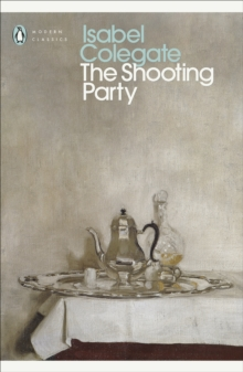 The Shooting Party, Paperback / softback Book