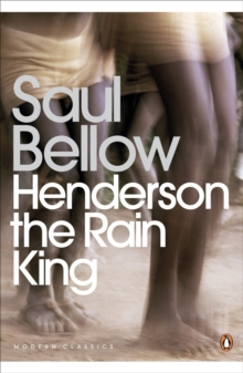 Henderson the Rain King, Paperback Book