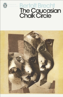 The Caucasian Chalk Circle, Paperback Book