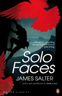 Solo Faces, Paperback Book