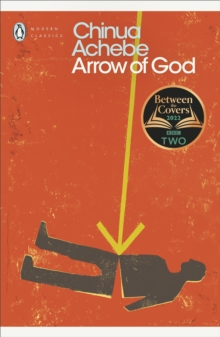 Arrow Of God, Paperback Book
