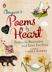 Penguin's Poems by Heart, Paperback Book