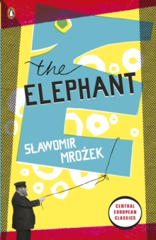 The Elephant, Paperback Book