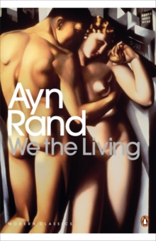 We the Living, Paperback Book