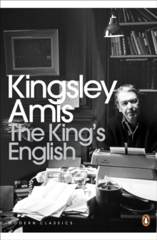 The King's English, Paperback Book