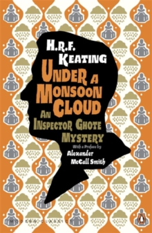 Under a Monsoon Cloud: An Inspector Ghote Mystery, Paperback Book