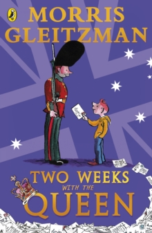 Two Weeks with the Queen, Paperback Book