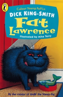 Fat Lawrence, Paperback Book